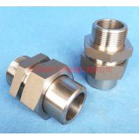 厂价供应不锈钢对焊式直通接头
