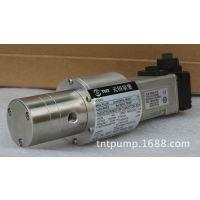 智能控制微型磁力齿轮泵(伺服电机)