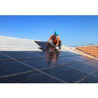 太阳能光伏发电企业 湖南家用光伏发电项目承包 湖南浩峰光伏