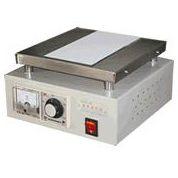 薄层显色加热器 XR-I 加速薄层样品显色反应荧光反应及碳化技术 JSS/金时速