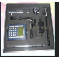 (中西)本安型流速测量仪(矿用煤安证) 型号:XA66/YSD-5(YCM特价)
