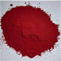 河北供应氧化铁红颜料企标 红色氧化铁无机颜料厂家 锈红颜料
