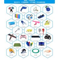 东莞市天一塑胶科技供应蛙鞋脚蹼潜水镜TPE-2570