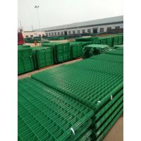 贵州隔离栏生产 直供安顺不同规格护栏网 防护网