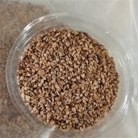 厂家直销核桃壳滤料 污水处理用核桃壳 油田用核桃壳