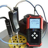 高精度双通道标准铂电阻温度校验仪