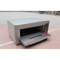 三亚商用一层一盘电烤箱食品烘炉 燃气烘炉品牌服务周到