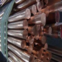 广东氧化铝铜棒 C15715高硬度耐磨弥散铜棒