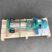 立式离心泵MVI1604/6空调循环泵德国威乐冷却水补水泵WILO德国威乐