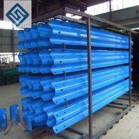 贵州世腾防撞护栏道路两侧护栏Q235材质厂家批发