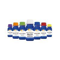 油性油墨抗缩孔助剂 德国silcona 环保助剂 改性聚硅醚