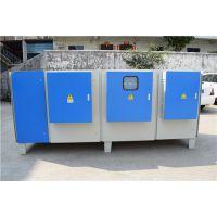 东莞蓝绿LTB-20K等离子UV光解光氧催化废气净化器