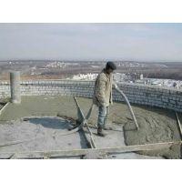 供应陕西方长发泡混凝土渭南屋面保温,400kg/m?,找坡,室内地暖垫层