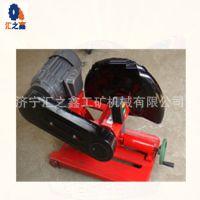 厂家热销 操作简单的400砂轮切割机济宁汇之鑫砂轮切割机