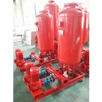 哪里有卖ZW(W)-II-XZ-A海口市【消防喷淋增压稳压水泵成套设备/消火栓增压成套设备】价格_厂