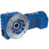 SAF87R57斜齿轮蜗轮蜗杆减速机