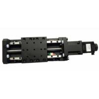 得地为业 60*60MM直线电动台 电动微调架 电动位移台