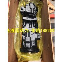 三一335/365、沃尔沃460液压泵K5V200DTH