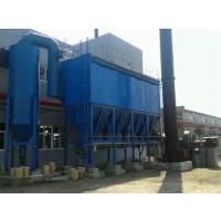 河北帝宸环保简述锅炉除尘器是什么,它又是怎样进行工作的?