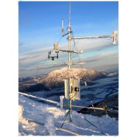 德国Sommer SGE-20积雪滑动传感器