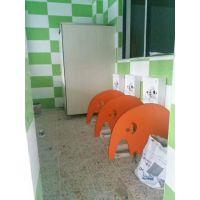 伊犁伊宁市专注幼儿园隔板厕所隔断板定制安装服务一条龙