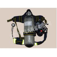 中西 碳纤维空气呼吸器(中西器材) 型号:ZA01-QP6.8 库号:M403442