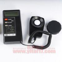 泰士TES-1330A数字照度计高精度照度仪