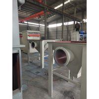 湫鸿环保铸造厂锅炉用耐高温脉冲单机袋式除尘器根据工况定做除尘设备