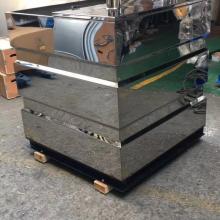 鑫溢 新款探枪式污水提升器 医院专用污水提升器 工作原理