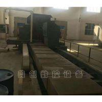 纽威2.2x6米数控卧式车床【美创数控】
