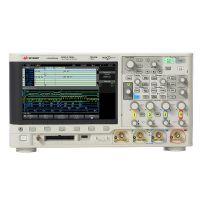 收购安捷伦DSOX3014A MSOX3014A混合信号示波器
