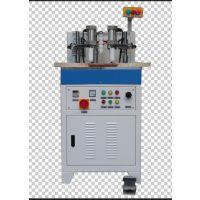 青林机械QLDJ-5L 高频单角机 高频单角粘合机