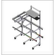 德国ITEM工作台 工业铝型材装配系统代理商 上海珏斐