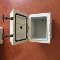 菲富利LLDPE干冰保温箱 耐用300升大容量