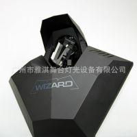 雅淇灯光 132W 2R巫师灯 VK-WAR200超炫双镀膜八棱镜,可正反旋转. 图案片带抖动效果