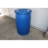 井冈山200升双层双色塑料桶200L食品桶包装物流包装可提供危包商检
