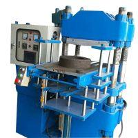 100T二手硫化机 全自动100吨硅橡胶平板硫化机橡胶制品机硅胶制品