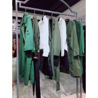 非主流女装批发新作折扣女装加盟服装尾货库存回收