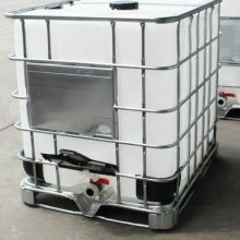 山东东星塑业HDPE1000升吨桶IBC塑料桶厂家供应