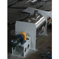 碳酸钙混合机 奇卓粉体LDH-300多功能犁刀混合设备厂家