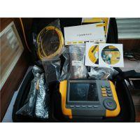 销售,高价二手回收FLUKE DTX-1800电缆认证分析仪