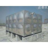 诺赛欣孝感 方形不锈钢水箱/方形保温水箱制造厂