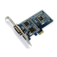 美菲特M1650 高清HDMI采集卡,带色差、AV、S端子网络会议录直播