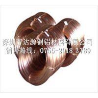 进口C17200优质铍铜线韧性好
