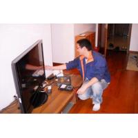 苏州吴江区电视机维修安心万家精修各类液晶电视机平板电视上门服务