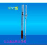 1832半微量奥氏粘度计适用范围 玻璃毛细管粘度计报价