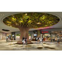 天霸设计时刻关注郑州商业街设计客户需求