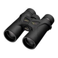 森林防护望远镜尼康PROSTAFF3S10X42尼康望远镜湖南总代理