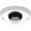 安讯士AXIS P3905-R 网络摄像机 适用于车载监控的高性能全 HDTV 摄像机
