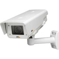 安讯士AXIS Q1635-Z 网络摄像机